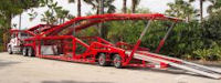 TrailMax FWTRD 100 Power Ramp Trailer